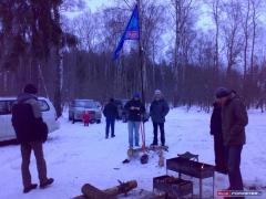 Встреча 02.02.08 Спринт-Шашлык v.2.0