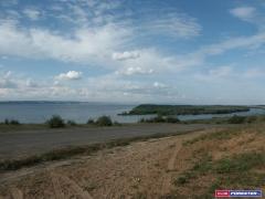Поволжье. Давыдовка. Волга