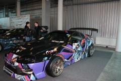 выставка Royal Auto Show