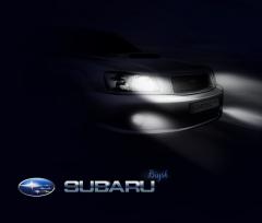 Subaru biysk