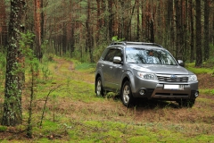 Forester 2009