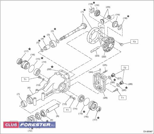 Murray 17 5 Hp Riding Mower Wiring Diagram together with 5mjnt 1997 F 350 Won T Start Diagnostic Code P0603 Pcm Processor together with P2722843 Cub cadet z force 60 also 2013 Dodge Dart Brakes Diagram together with Page 2. on 5 sd manual transmission diagram