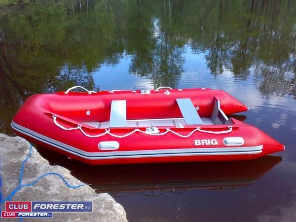красные лодки цены