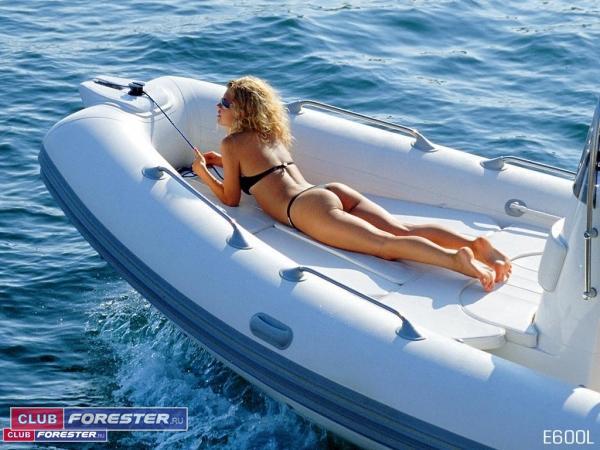 что положено иметь в лодке